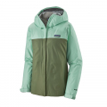 Gypsum Green - Patagonia - Women's Torrentshell 3L Jacket