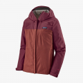 Chicory Red - Patagonia - Women's Torrentshell 3L Jkt