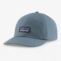Plume Grey - Patagonia - P-6 Label Trad Cap