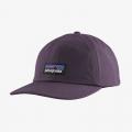 Piton Purple - Patagonia - P-6 Label Trad Cap