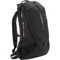 Black - Arc'teryx - Arro 22 Backpack