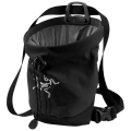 Black - Arc'teryx - C40 Chalk Bag