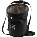 Black - Arc'teryx - C80 Chalk Bag