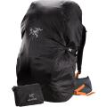 Black - Arc'teryx - Pack Shelter - XS
