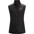 Black - Arc'teryx - Atom LT Vest Women's