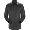 Carbon Steel - Arc'teryx - Merlon LS Shirt Men's