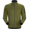 Dark Moss - Arc'teryx - Covert Cardigan Men's