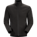 Black - Arc'teryx - Covert Cardigan Men's