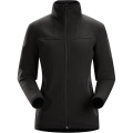 Black - Arc'teryx - Covert Cardigan Women's