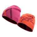 Houli Pink/Fiesta - Arc'teryx - Arc Mountain Toque