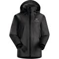Black - Arc'teryx - Beta AR Jacket Women's