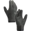Graphite - Arc'teryx - Delta Glove Men's