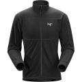 Black - Arc'teryx - Delta LT Jacket Men's