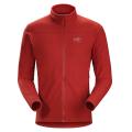 Sangria - Arc'teryx - Delta LT Jacket Men's