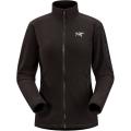 Black - Arc'teryx - Delta LT Jacket Women's