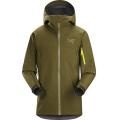 Dark Moss - Arc'teryx - Sabre Jacket Men's