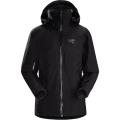 Black - Arc'teryx - Tiya Jacket Women's