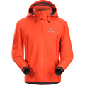 Cardinal - Arc'teryx - Beta AR Jacket Men's