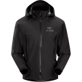 Black - Arc'teryx - Beta AR Jacket Men's