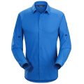 Rigel - Arc'teryx - Elaho LS Shirt Men's