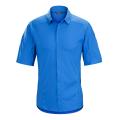 Rigel - Arc'teryx - Elaho SS Shirt Men's