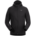 Black - Arc'teryx - Incendo Hoody Men's