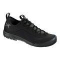 Black/Graphite - Arc'teryx - Acrux SL Approach Shoe Men's
