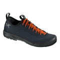 Deep Dusk/Dark Flame - Arc'teryx - Acrux SL Approach Shoe Men's