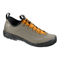 Greystone/Amber - Arc'teryx - Acrux SL Approach Shoe Men's