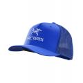 Somerset Blue - Arc'teryx - Logo Trucker Hat
