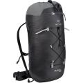 Black - Arc'teryx - Alpha FL 45 Backpack