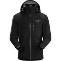 Black - Arc'teryx - Cassiar Jacket Men's