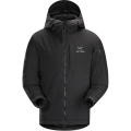 Black - Arc'teryx - Kappa Hoody Men's