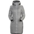 Smoke - Arc'teryx - Nuri Coat Women's