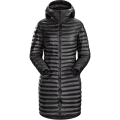 Black - Arc'teryx - Nuri Coat Women's