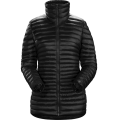 Black - Arc'teryx - Yerba Coat Women's