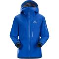 Somerset Blue - Arc'teryx - Alpha SV Jacket Women's