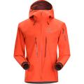 Cardinal - Arc'teryx - Alpha SV Jacket Men's