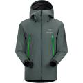 Nautic Grey - Arc'teryx - Beta SV Jacket Men's