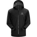 Black - Arc'teryx - Beta SV Jacket Men's