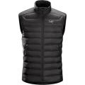 Black - Arc'teryx - Cerium LT Vest Men's