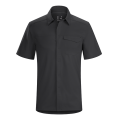 Black - Arc'teryx - Skyline SS Shirt Men's