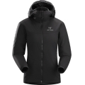 Black - Arc'teryx - Atom LT Hoody Women's
