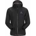 Black - Arc'teryx - Zeta FL Jacket Men's