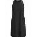 Black - Arc'teryx - Contenta Shift Dress Women's