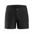 "Black - Arc'teryx - Creston Short 4.5"" Women's"