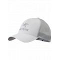 Delos Grey - Arc'teryx - Logo Trucker Hat