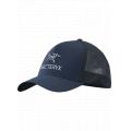 Dark Navy - Arc'teryx - Logo Trucker Hat