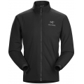 Black - Arc'teryx - Atom LT Jacket Men's