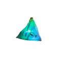 Blue/Green - Big Agnes - mtnGLO Tent & Camp Lights